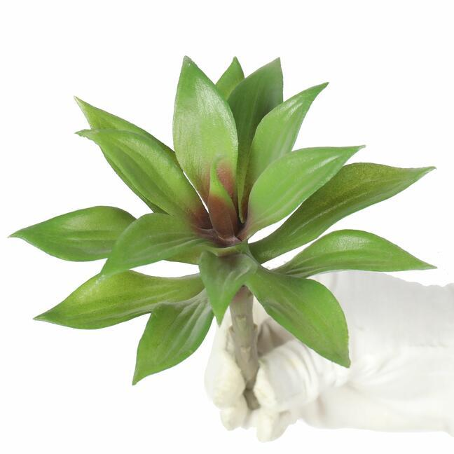 Agave artificial plant 16 cm