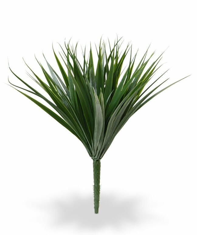 Artificial bamboo plant 25 cm