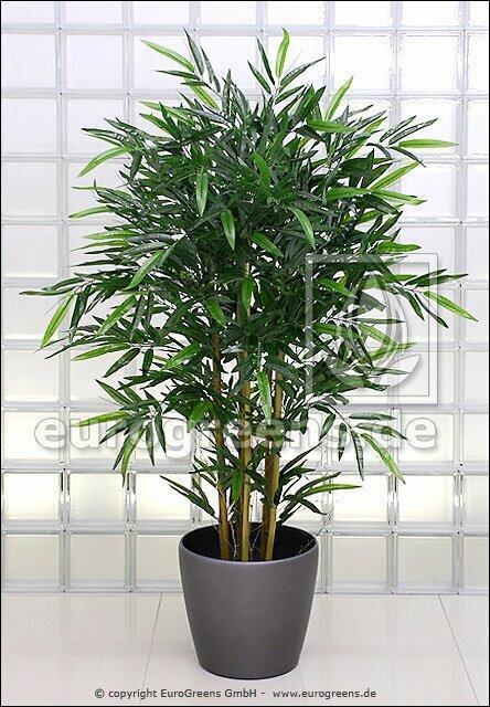 Artificial bamboo plant 270 cm