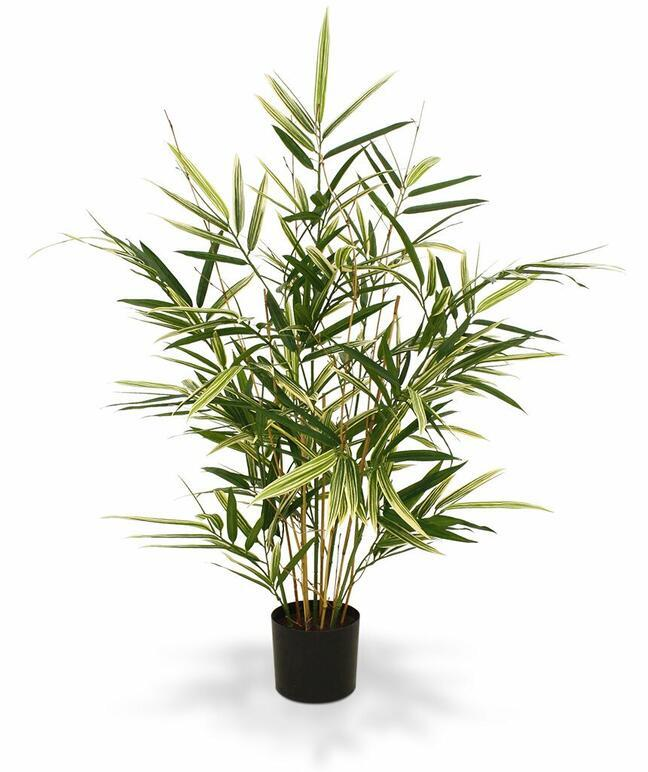 Artificial bamboo plant 70 cm