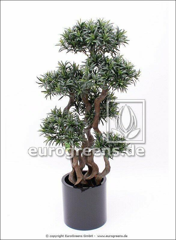 Artificial bonsai Nohovec 135 cm