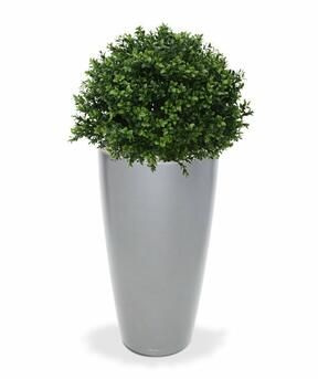 Artificial tree Buxus round 40 cm