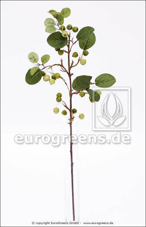 Artificial branch Apple tree 80 cm