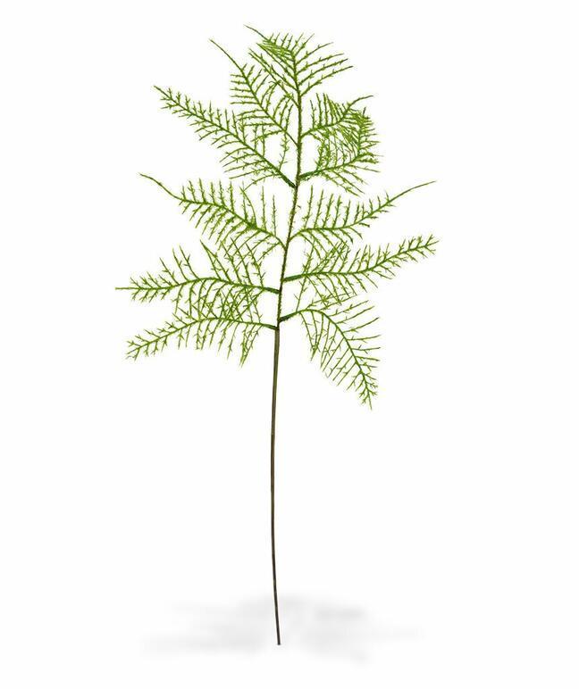 Artificial branch Asparagus 55 cm
