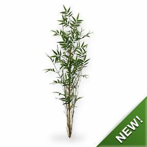 Artificial branch Bamboo 120 cm