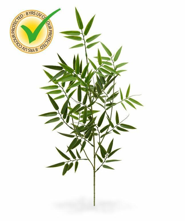 Artificial branch Bamboo 65 cm