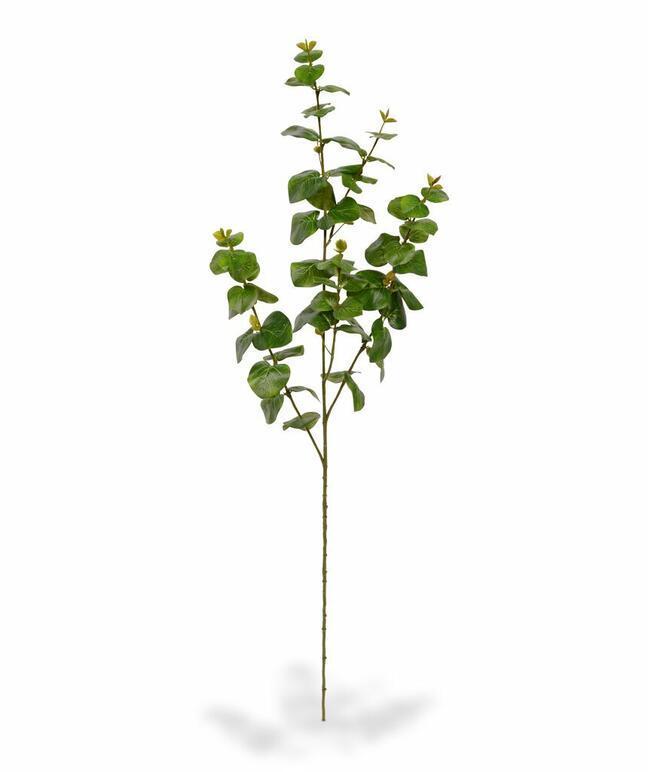 Artificial branch Eucalyptus 100 cm