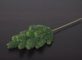 Artificial branch Fir 50 cm
