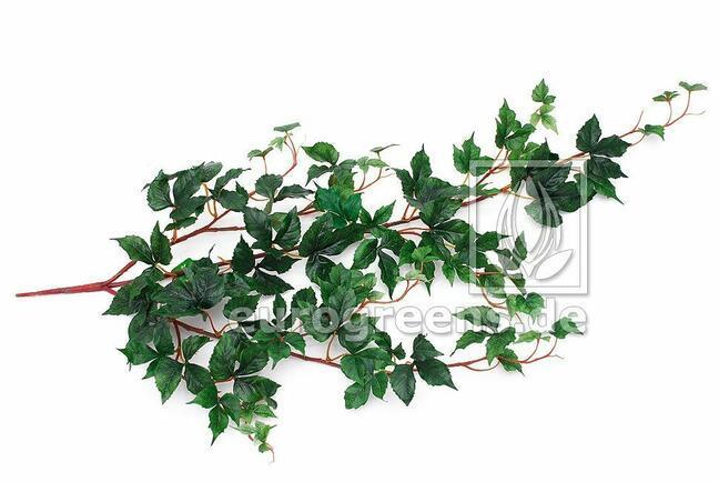 Artificial branch Grapevine 75 cm