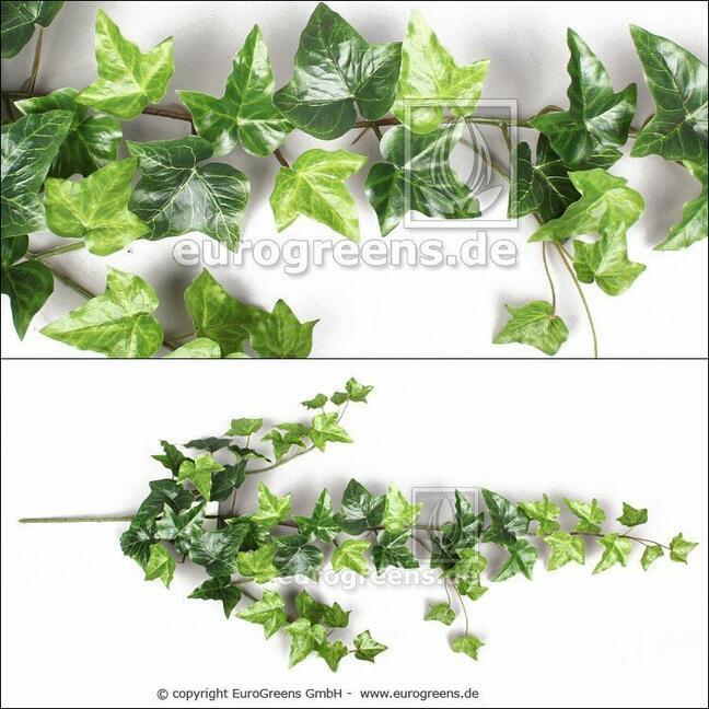 Artificial branch Ivy 90 cm