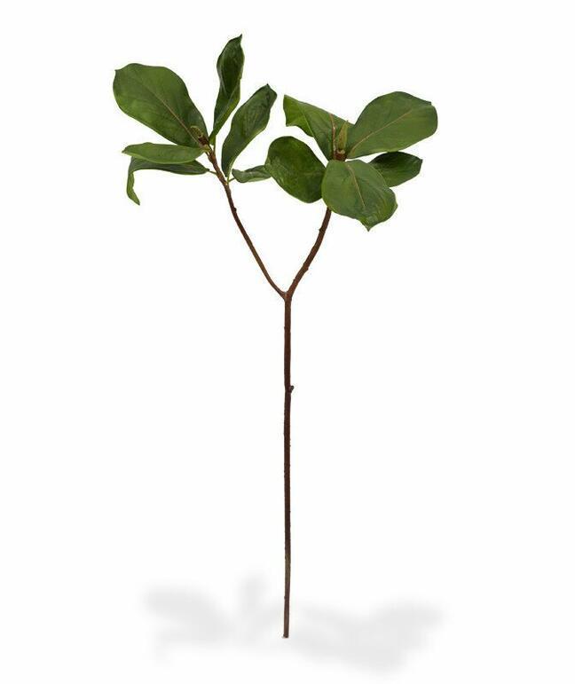 Artificial branch Magnolia 65 cm
