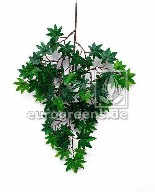 Artificial branch Maple 40 cm