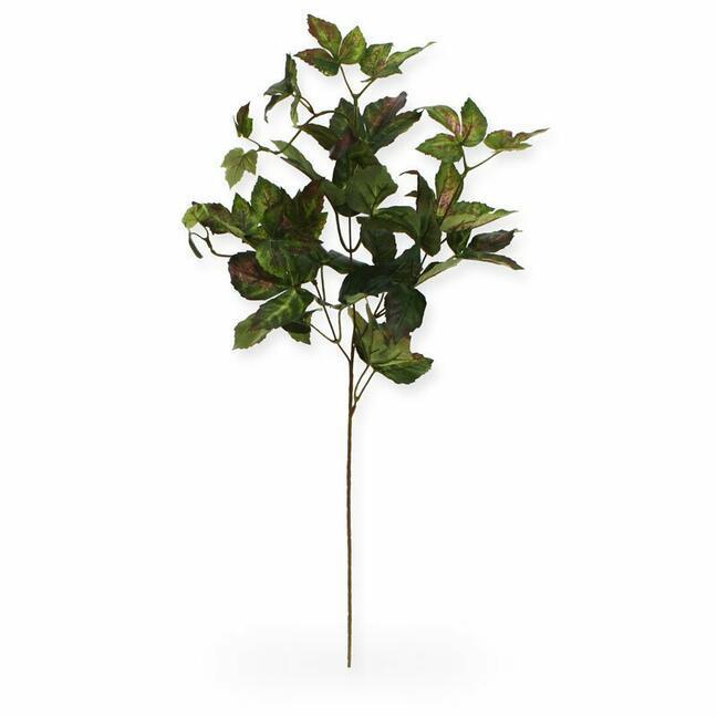 Artificial branch Maple 70 cm
