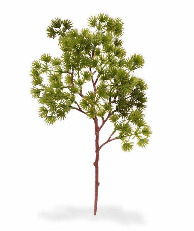 Artificial branch Pine 35 cm