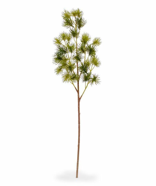 Artificial branch Pine 50 cm