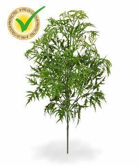 Artificial branch Polyscias fruticosa 50 cm