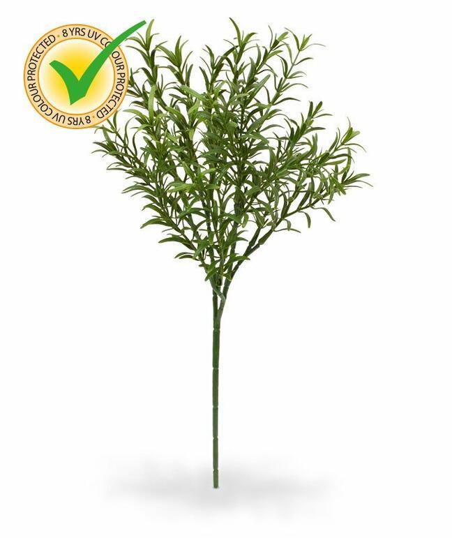 Artificial branch Rosemary 40 cm