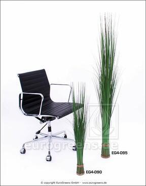 Artificial bundle of grass Bezosetka 90 cm