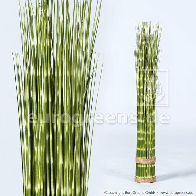Artificial bundle of grass Chinese ornament 63 cm