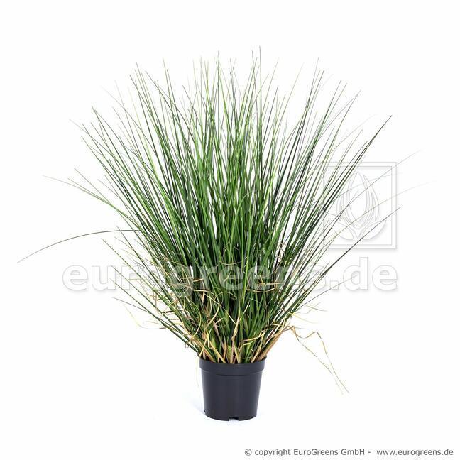 Artificial bundle of grass in a pot 50 cm