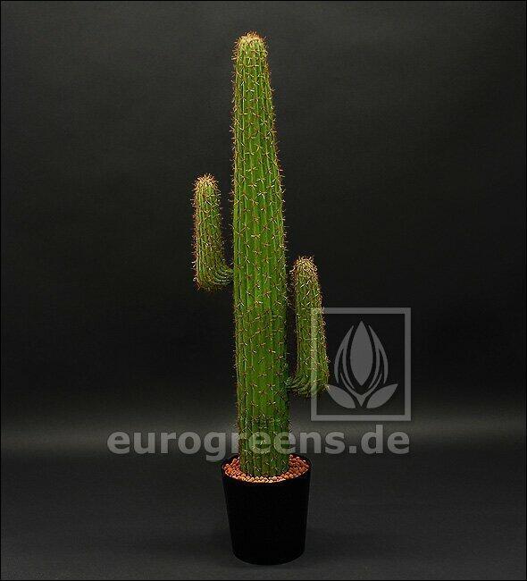 Artificial cactus Saguaro 135 cm