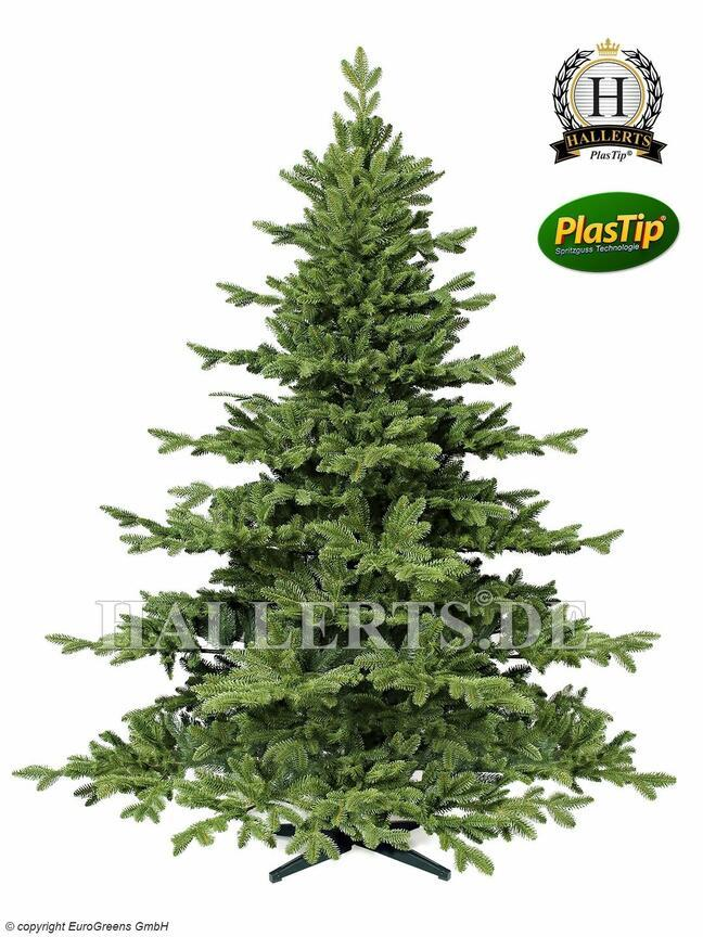 Artificial Christmas tree Fir Hamilton 180 cm