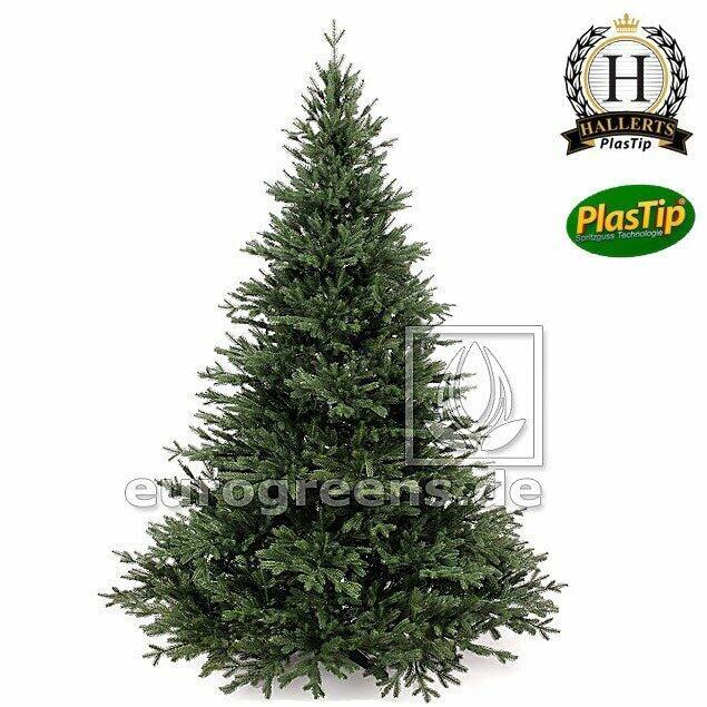 Artificial Christmas tree Fir Nobilis Oxburgh 180 cm