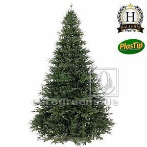 Artificial Christmas tree Fir Nobilis Oxburgh 210 cm