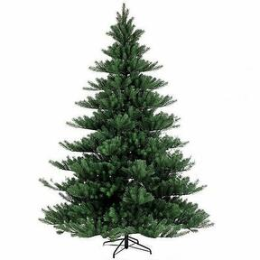 Artificial Christmas tree Nordmann Alnwick 270 cm