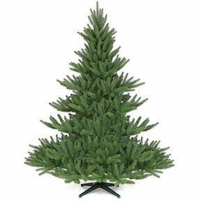 Artificial Christmas tree Nordmann Bolton 180 cm