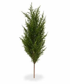 Artificial cypress tree 56 cm