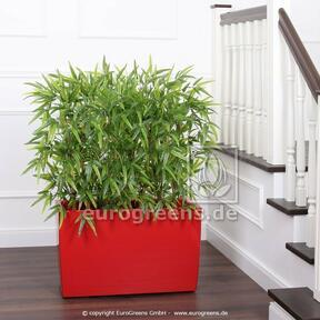 Artificial fence Bamboo 120 cm