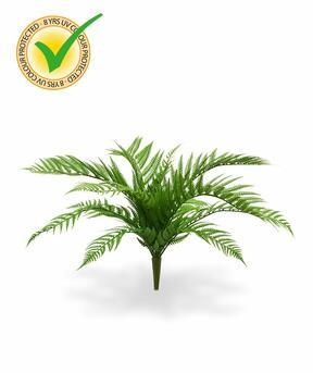 Artificial fern Alsofila 60 cm