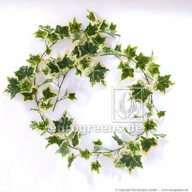 Artificial garland Caucasian ivy 180 cm