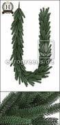 Artificial garland Fir Richmond 200 cm
