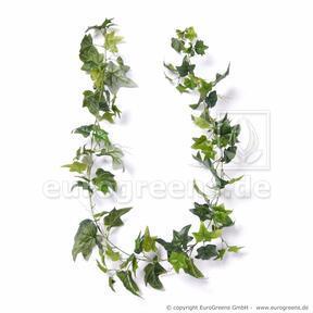 Artificial garland Ivy 180 cm