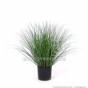 Artificial grass Sand barley in a pot 50 cm