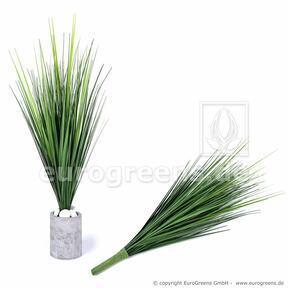 Artificial grooving bundle of grass 70 cm