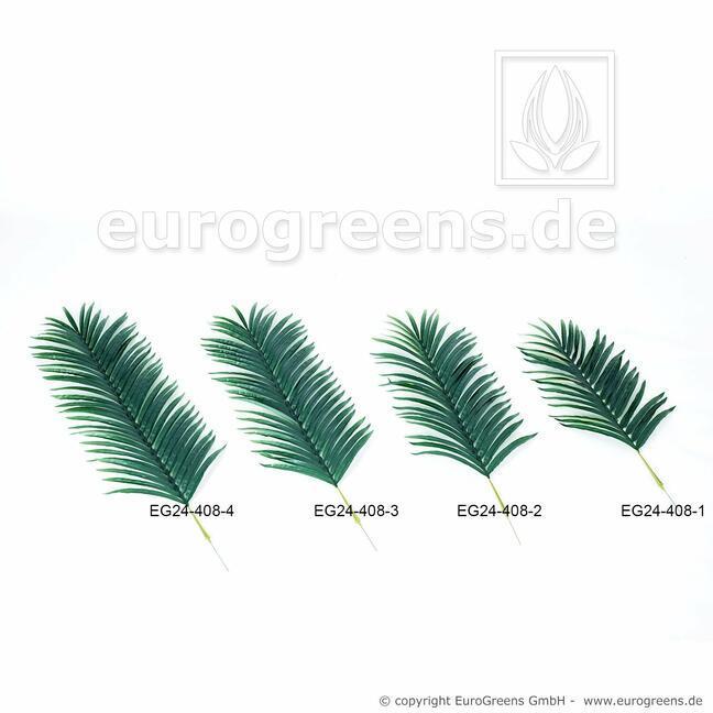 Artificial leaf palm Areca 120 cm