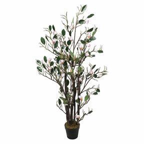Artificial Magnolia tree 160 cm