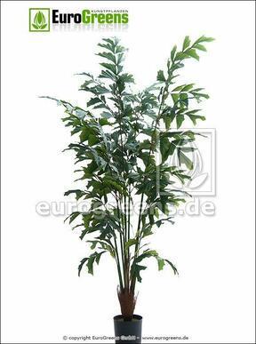 Artificial palm Caryota 170 cm