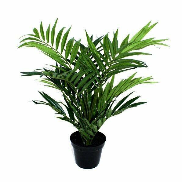 Artificial palm Chamédorea neat 50 cm