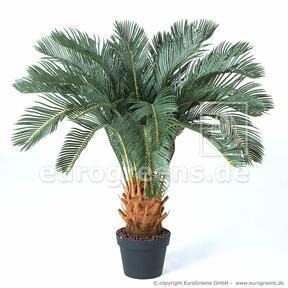Artificial palm Cycas 90 cm