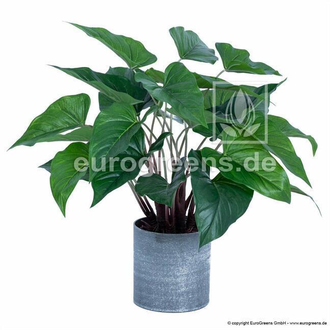Artificial plant Anthurium 45 cm