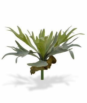 Artificial plant Antler 30 cm