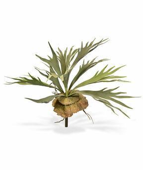 Artificial plant Antler 40 cm