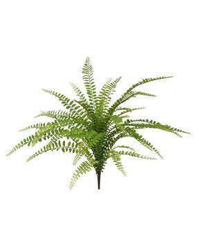 Artificial plant Asplenium nidus 45 cm
