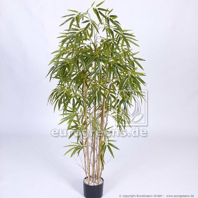 Artificial plant Chinese Bamboo 150 cm