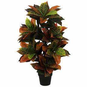 Artificial plant Crotone 100 cm
