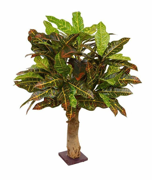 Artificial plant Crotone 65 cm